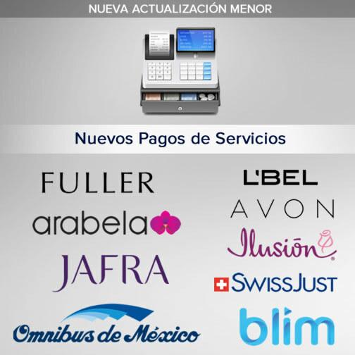 Nuevos Servicios ePago