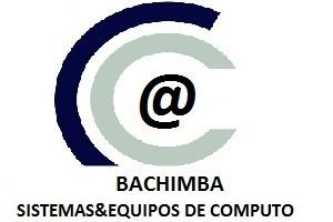Sistemas y Equipo de Computo Bachimba
