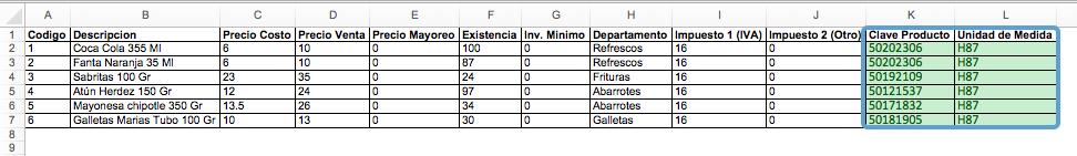 Paso 7 - Migrar de CFDI 3.2 a CFDI 3.3