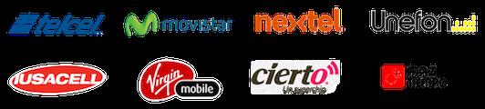 Compañias celulares