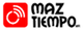 Logotipo Maz Tiempo